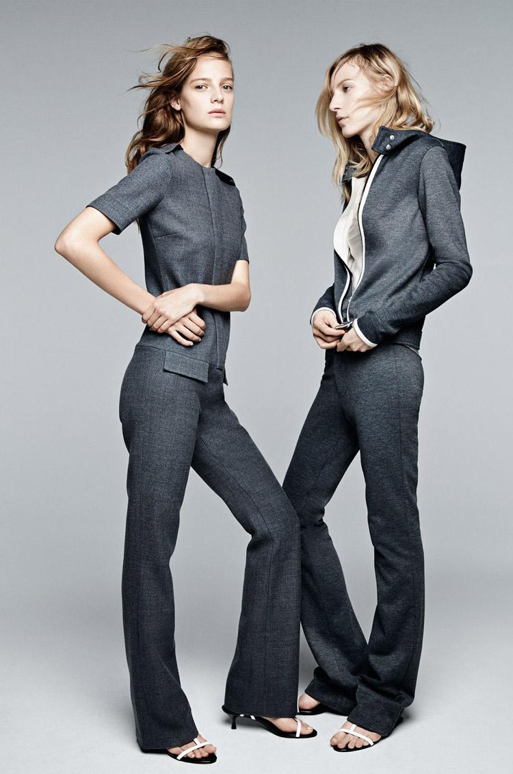 colectia Zara toamna iarna 2014 2015 10