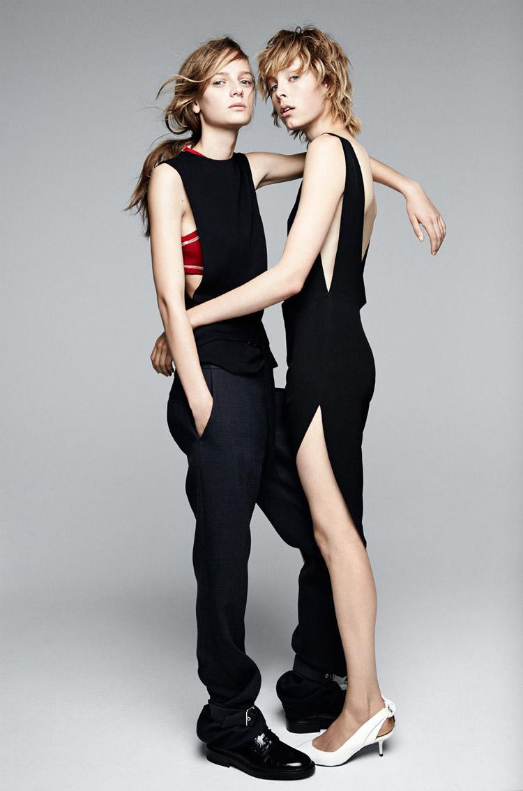 colectia Zara toamna iarna 2014 2015 11