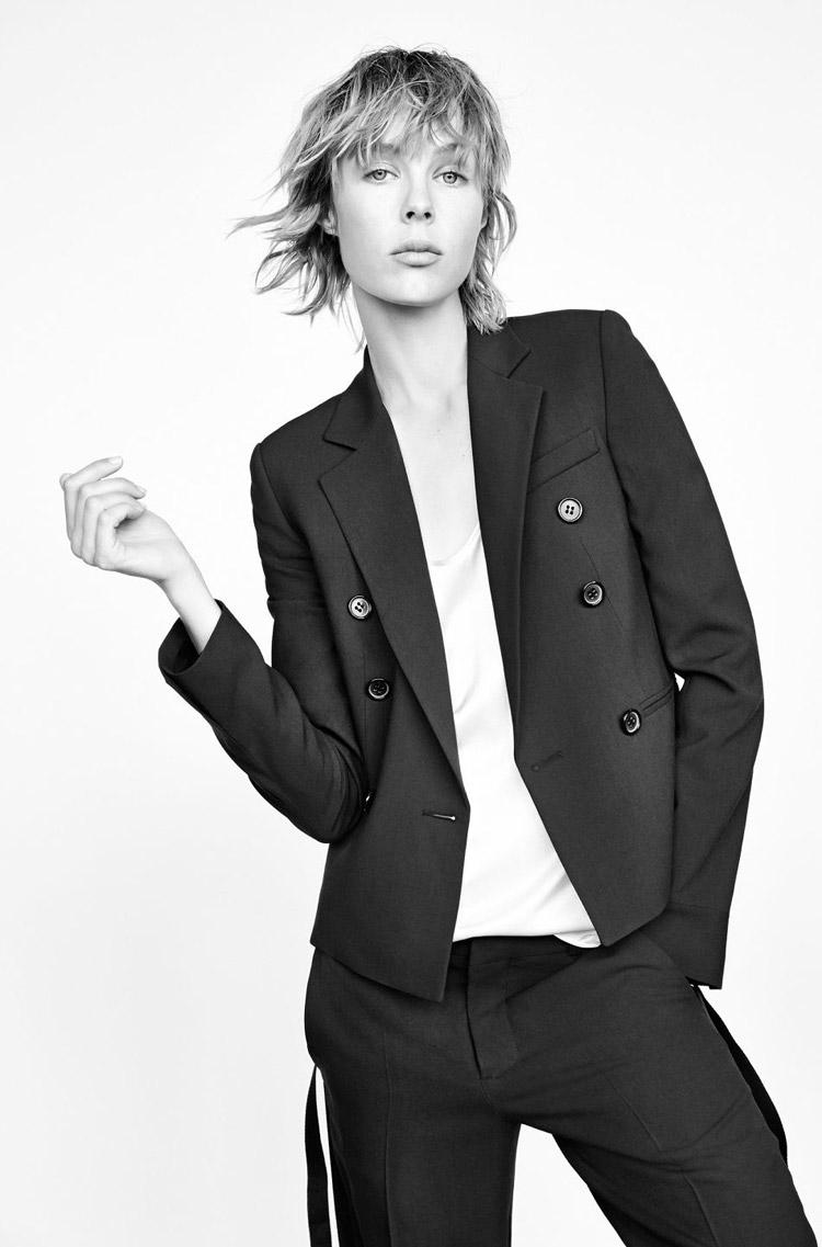 colectia Zara toamna iarna 2014 2015 15