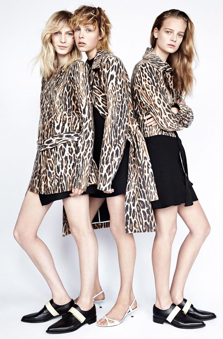 colectia Zara toamna iarna 2014 2015 19