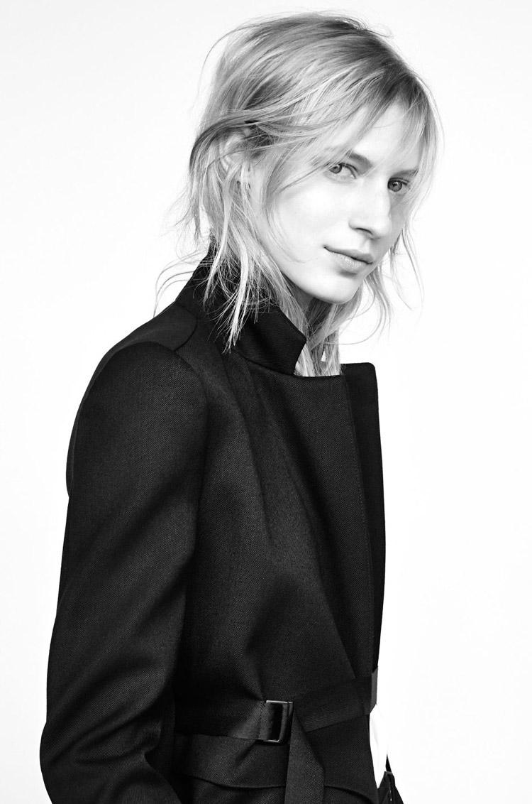 colectia Zara toamna iarna 2014 2015 2