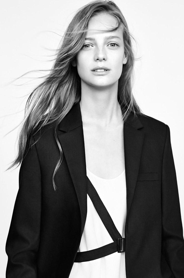 colectia Zara toamna iarna 2014 2015 20