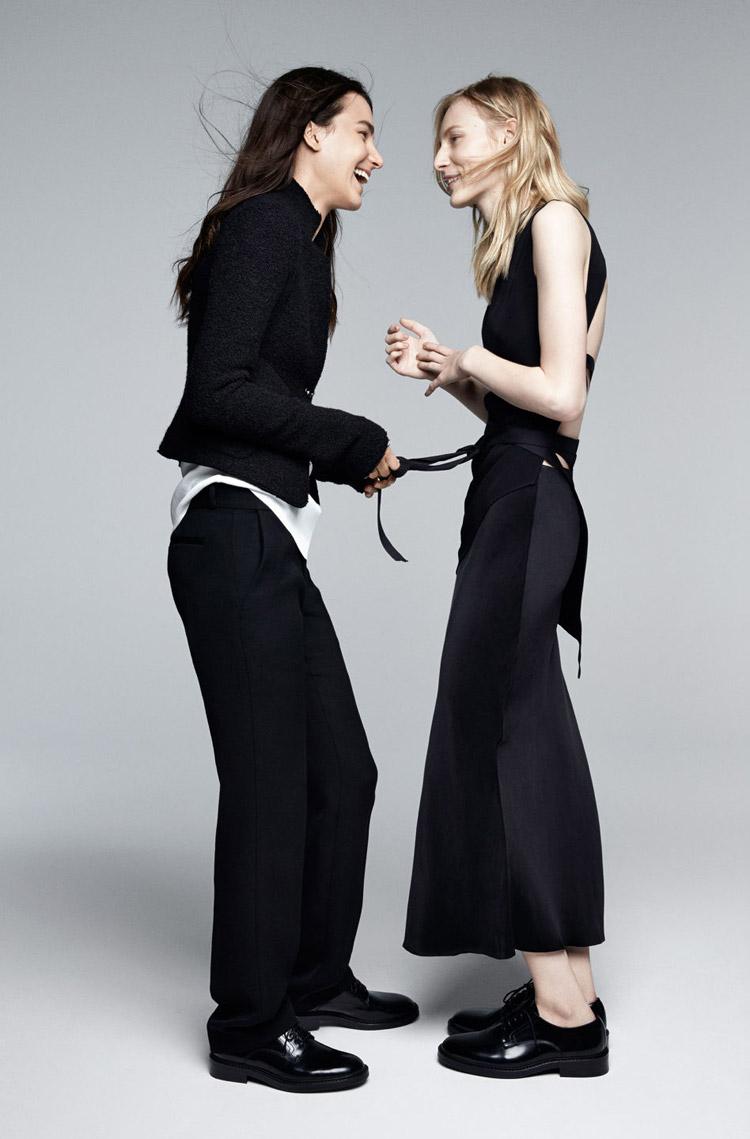 colectia Zara toamna iarna 2014 2015 5