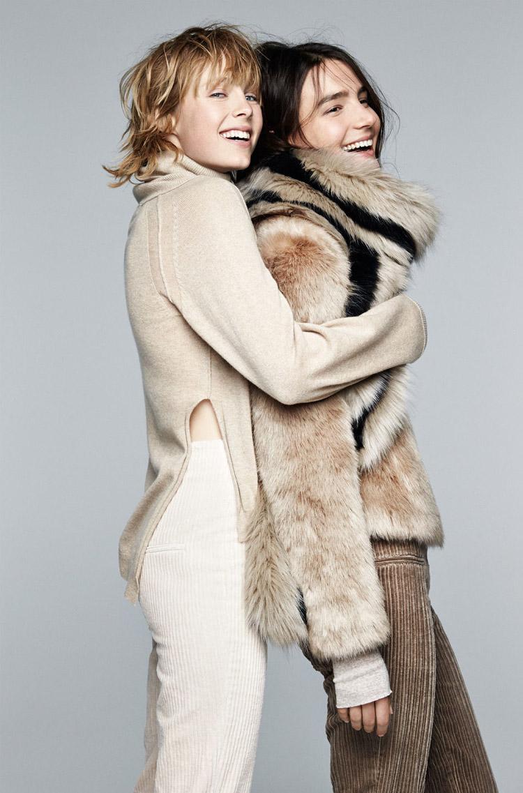 colectia Zara toamna iarna 2014 2015 7