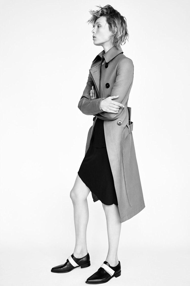 colectia Zara toamna iarna 2014 2015 8