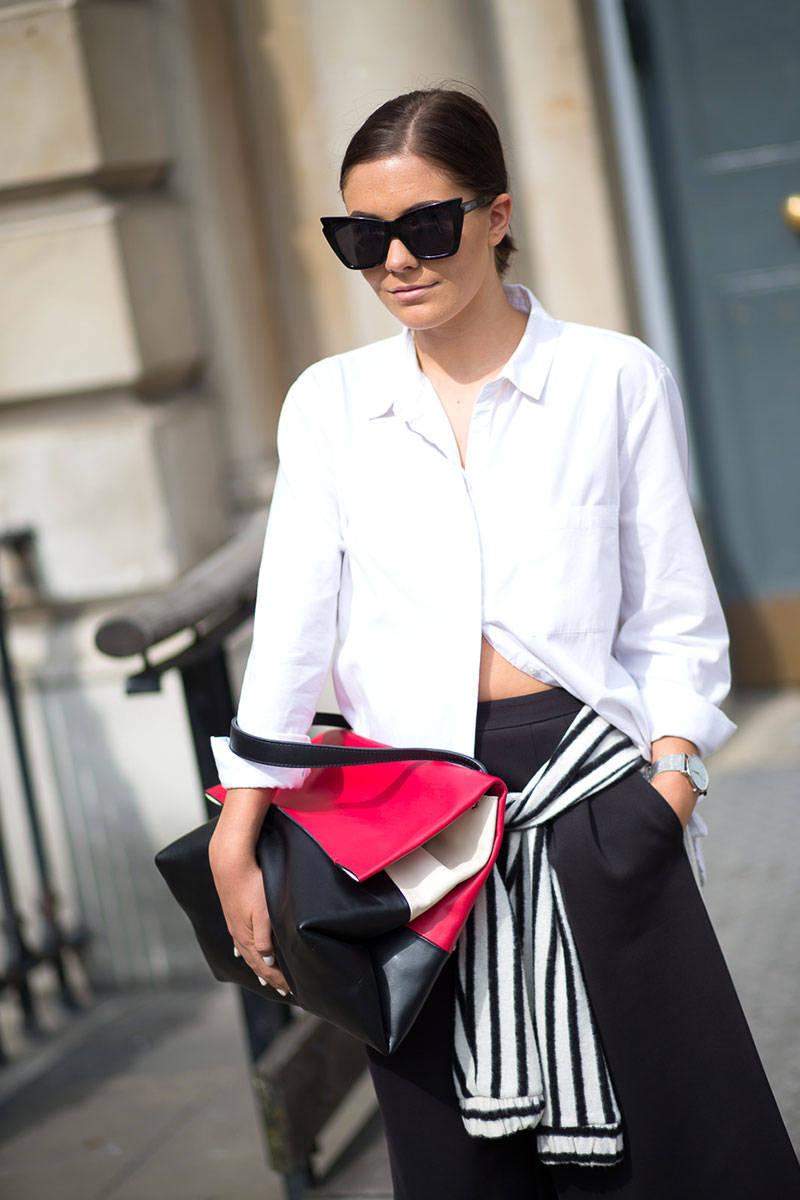 LONDON fashion week spring 2015 10