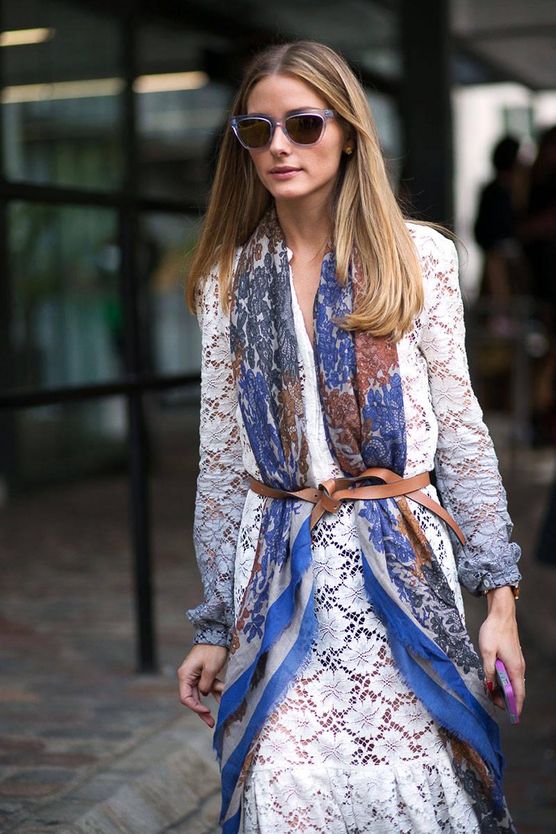 LONDON fashion week spring 2015 4