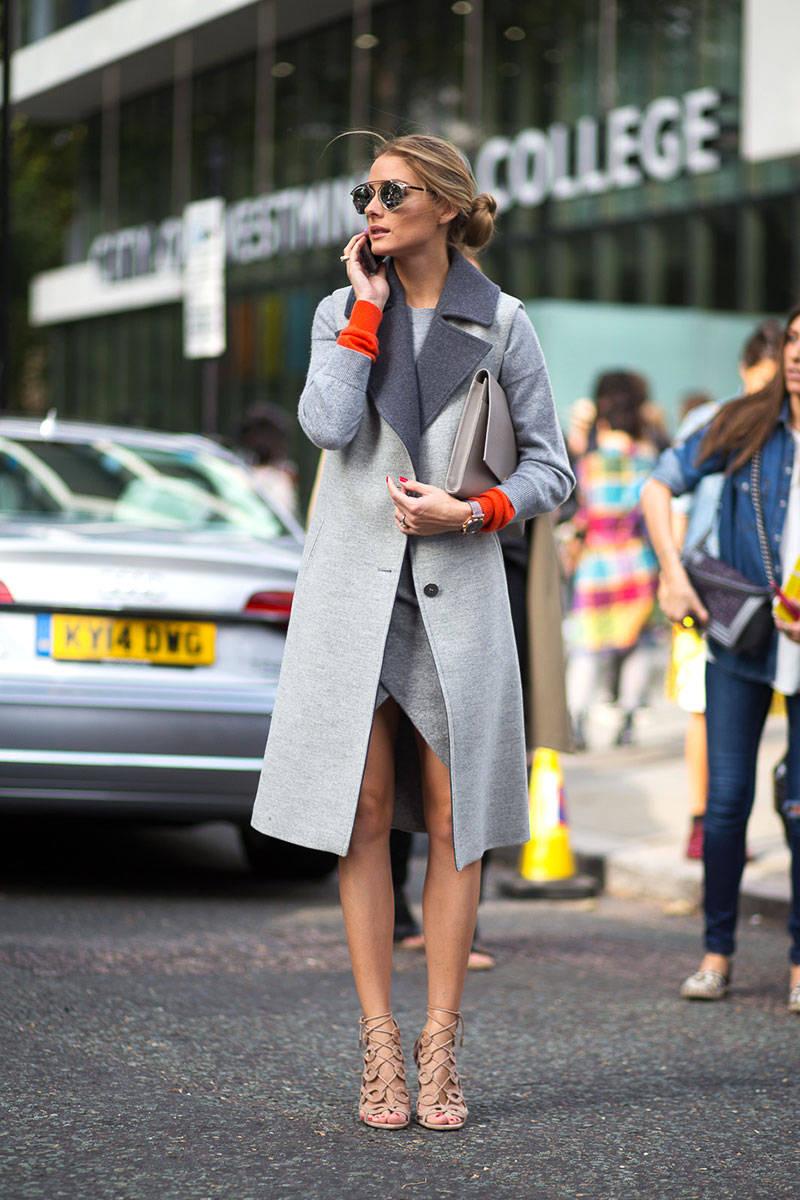 LONDON fashion week spring 2015 6