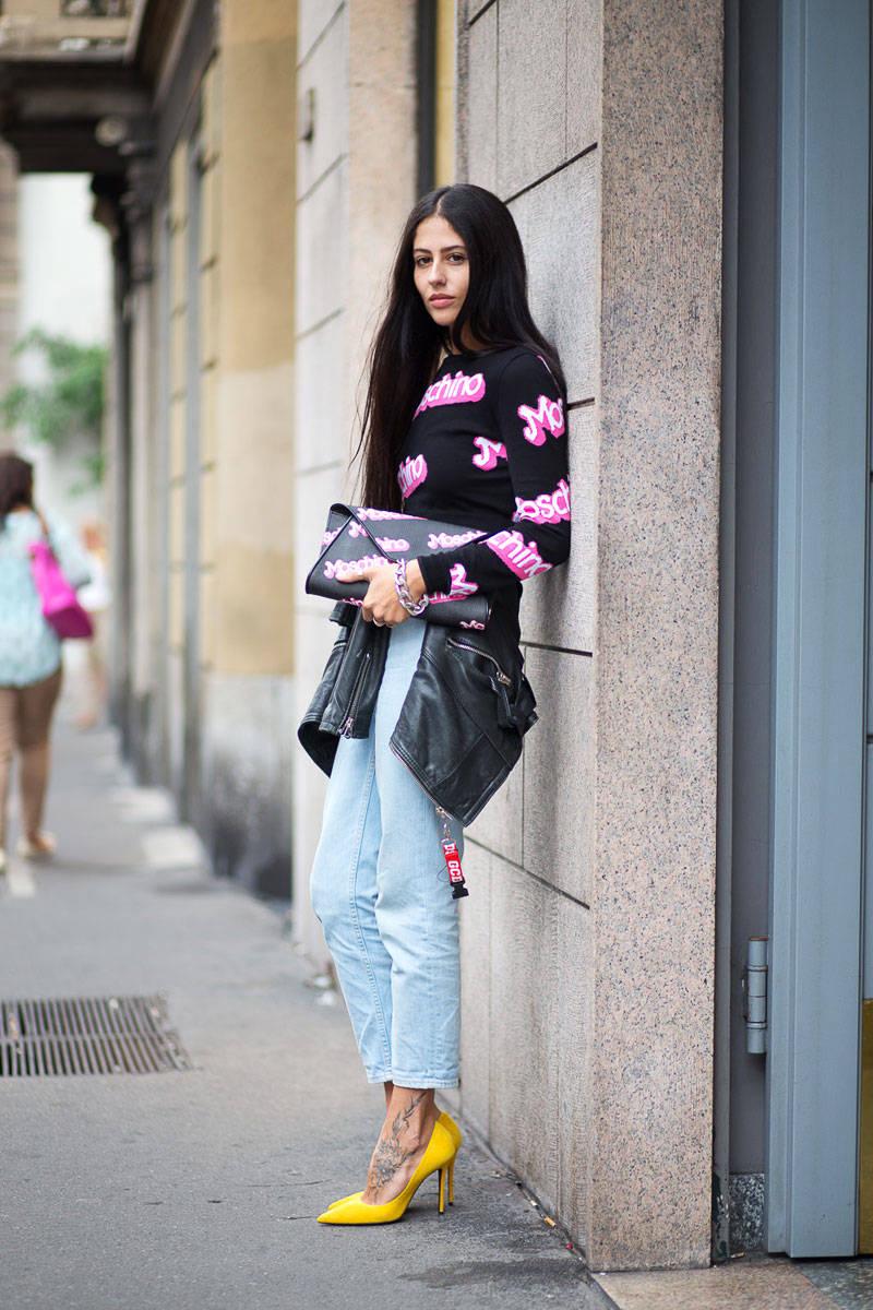 milan fashion week spring 2015 15