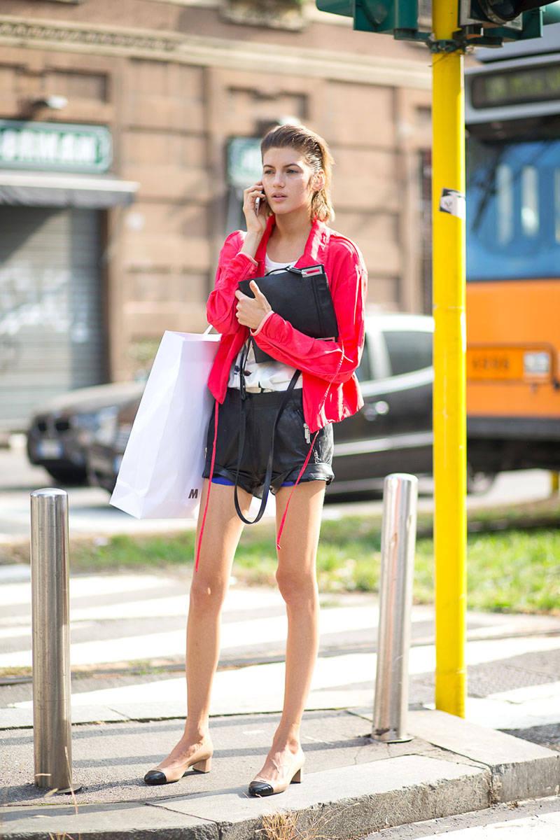 milan fashion week spring 2015 4