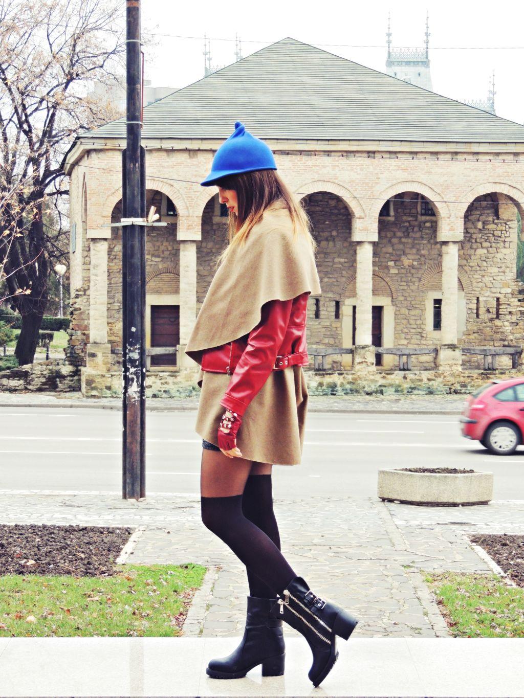 blogger de moda din Iasi Daniela Macsim 14