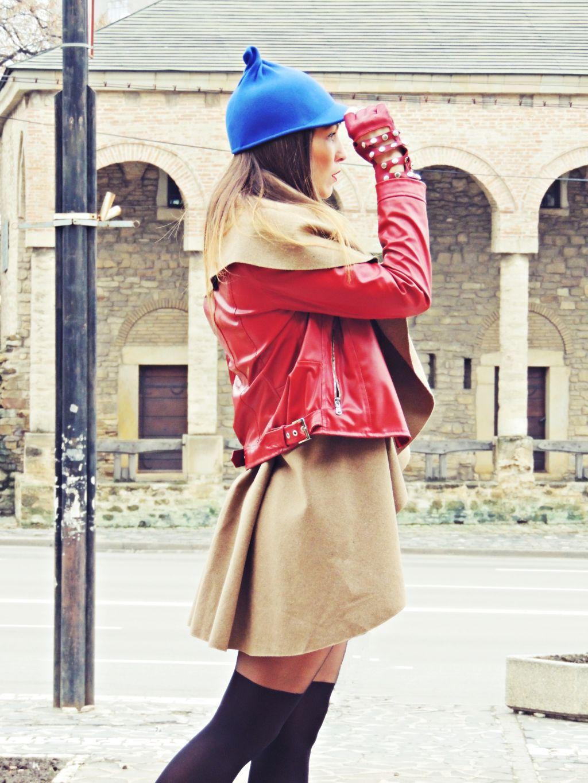 blogger de moda din Iasi Daniela Macsim 3