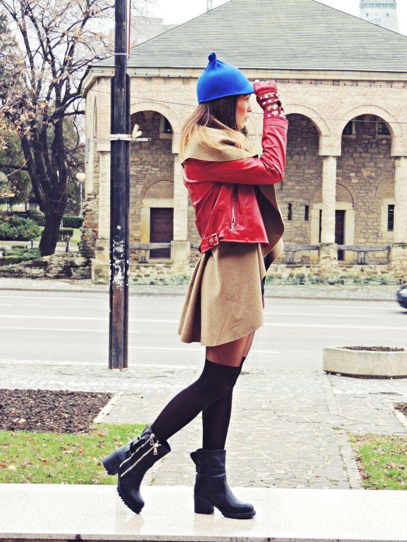 blogger de moda din Iasi Daniela Macsim 4