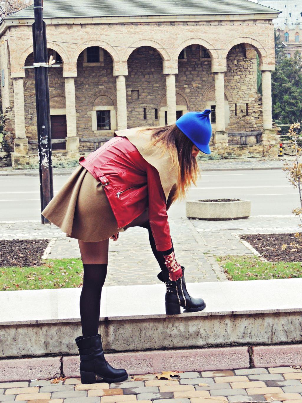 blogger de moda din Iasi Daniela Macsim 7