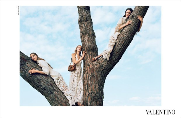 Valentino primavara vara 2015 3