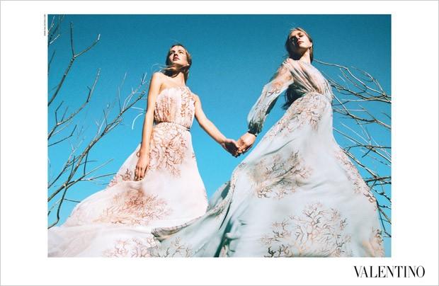 Valentino primavara vara 2015 7