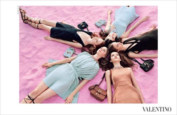 Valentino primavara vara 2015 9