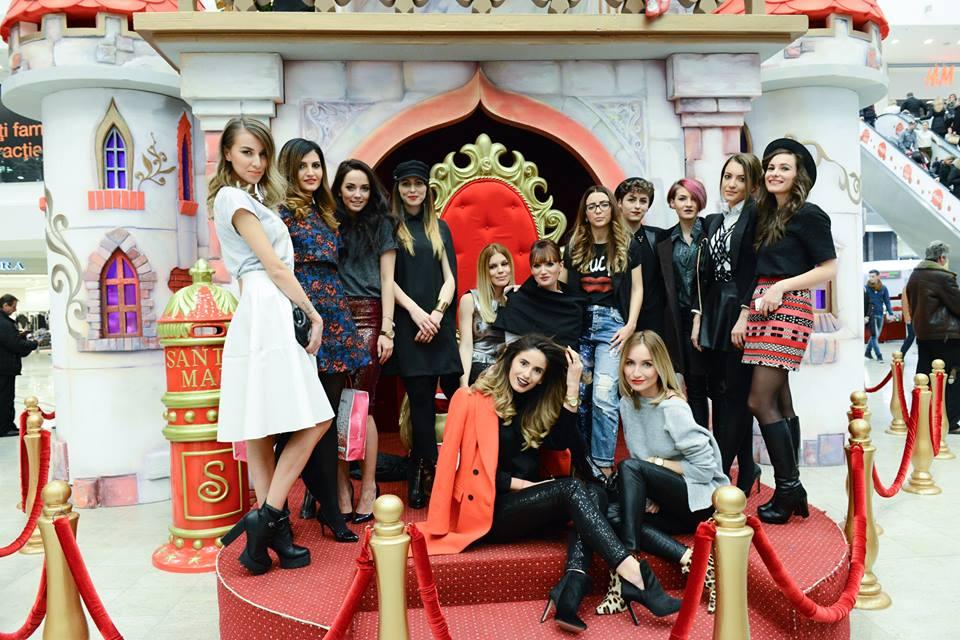 fashion bloggers in iasi