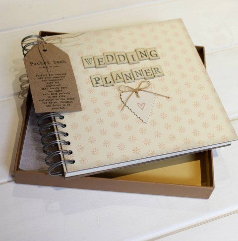 wedding-planner-book