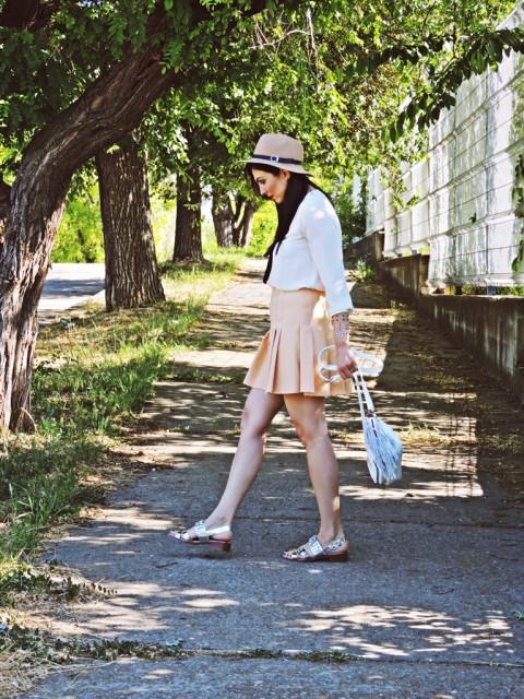 style by Daniela Macsim