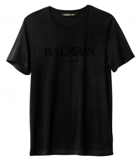 Balmain x H&M Vezi intreaga colectiie cu preturile 104