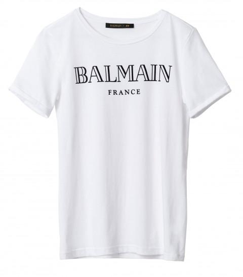 Balmain x H&M Vezi intreaga colectiie cu preturile 30
