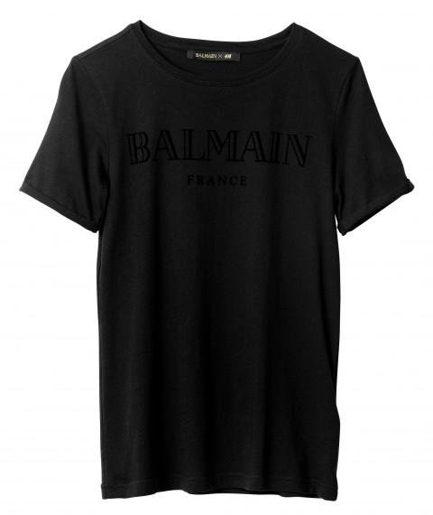 Balmain x H&M Vezi intreaga colectiie cu preturile 31