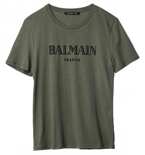 Balmain x H&M Vezi intreaga colectiie cu preturile 98