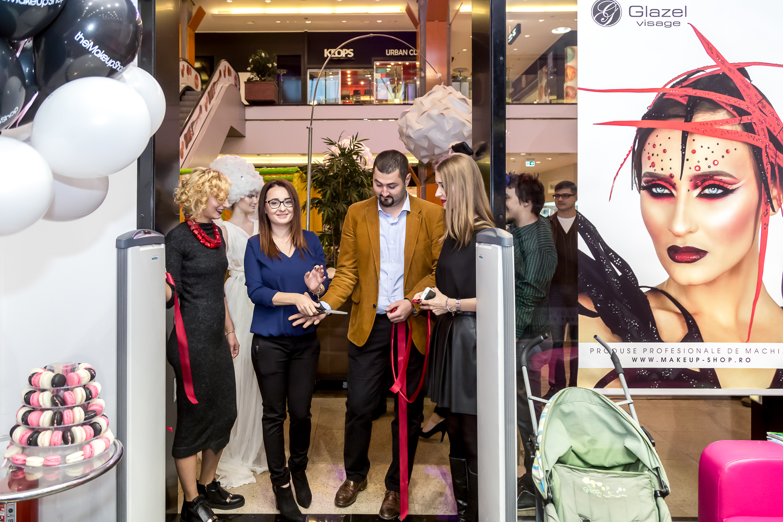 The MakeUp Store_Oct. 2015_Iulius Mall 01