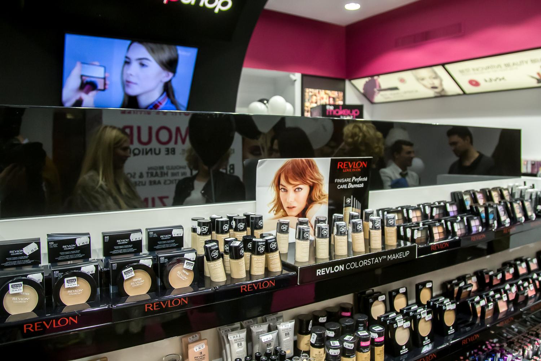 The MakeUp Store_Oct. 2015_Iulius Mall 07
