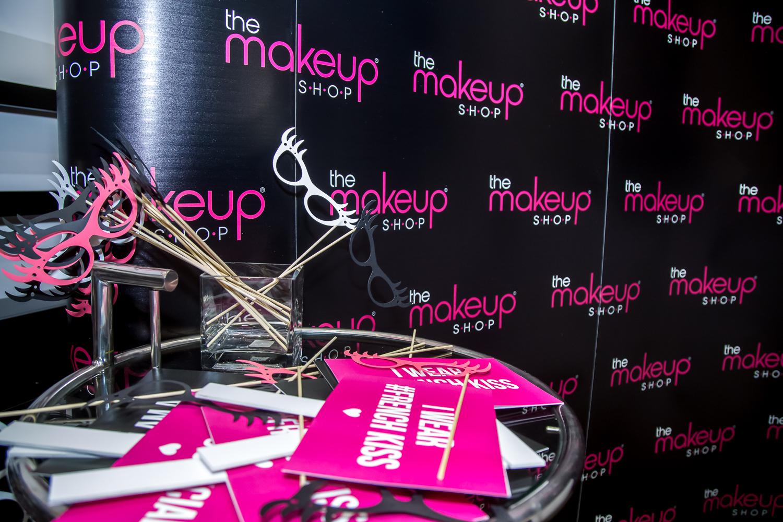 The MakeUp Store_Oct. 2015_Iulius Mall 10