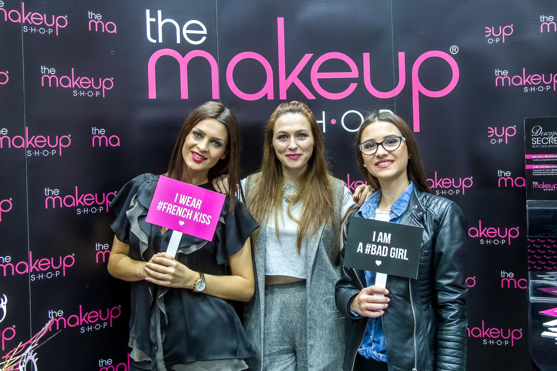 The MakeUp Store_Oct. 2015_Iulius Mall 47