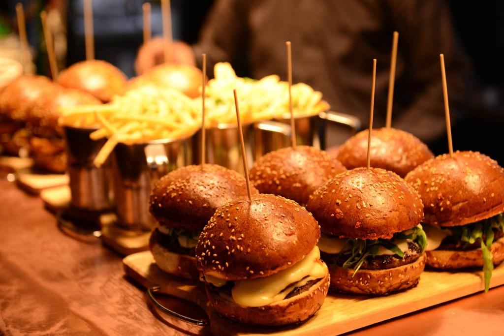 gramma wines vivo burgers