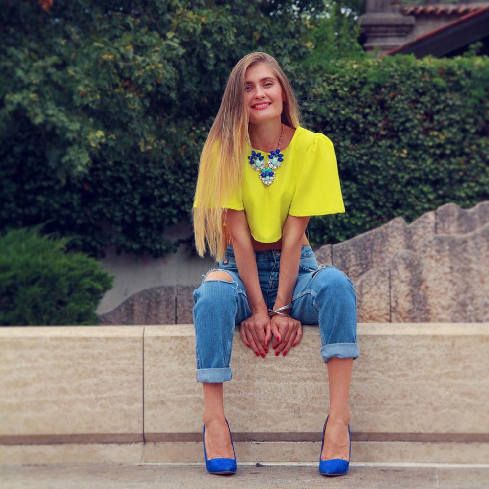 interviu blogger de moda Mia Beschieri