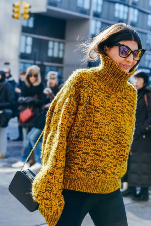 tinuta trendy iarna pulover 10