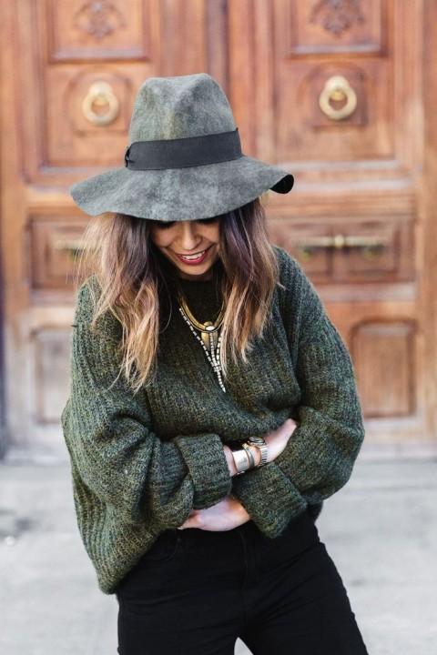 tinuta trendy iarna pulover 12