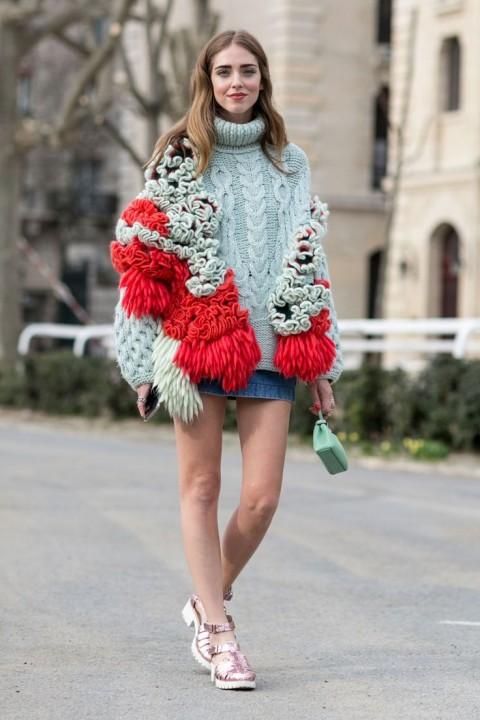 tinuta trendy iarna pulover 13