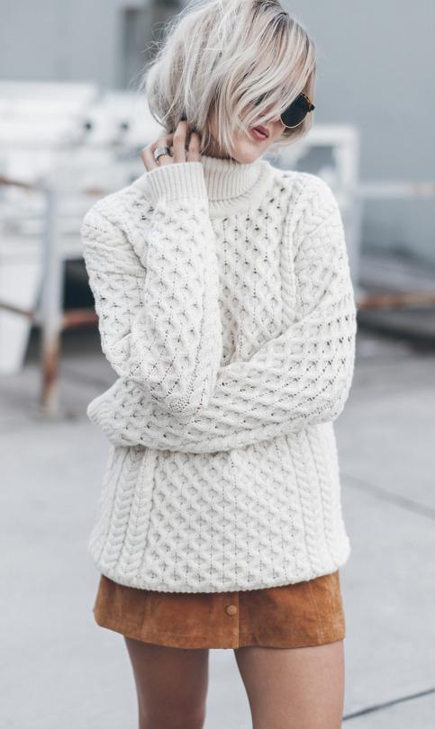 tinuta trendy iarna pulover 20