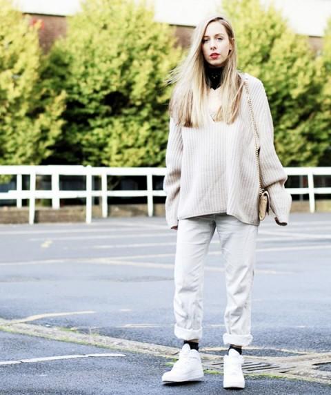 tinuta trendy iarna pulover 4