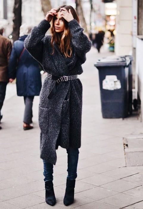 tinuta trendy iarna pulover 5