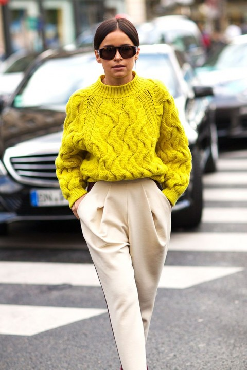 tinuta trendy iarna pulover 9