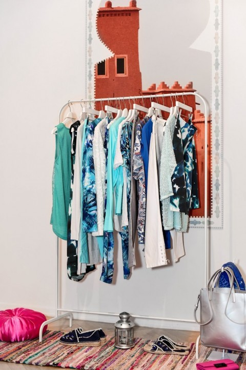 C&A SS16 Collection Room Bucharest_Setup (6)