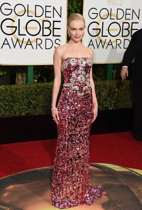 Golden Globes 2016 Kate Bosworth