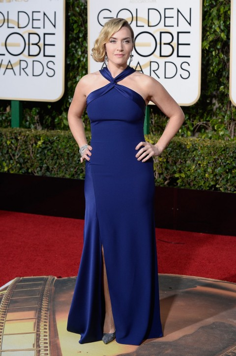 Golden Globes 2016 Kate Winslet