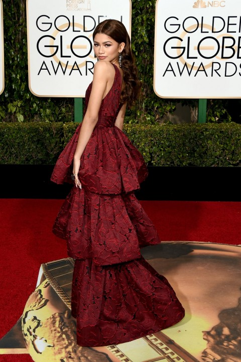 Golden Globes 2016 Zendaya
