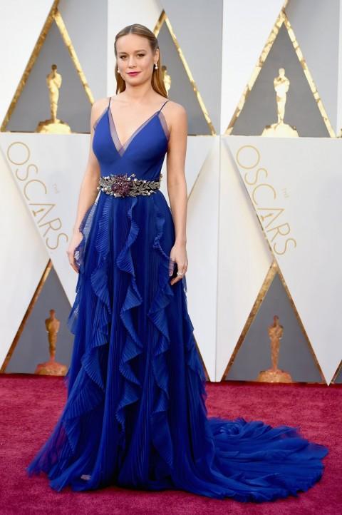 Premiile OSCAR 2016 Brie Larson