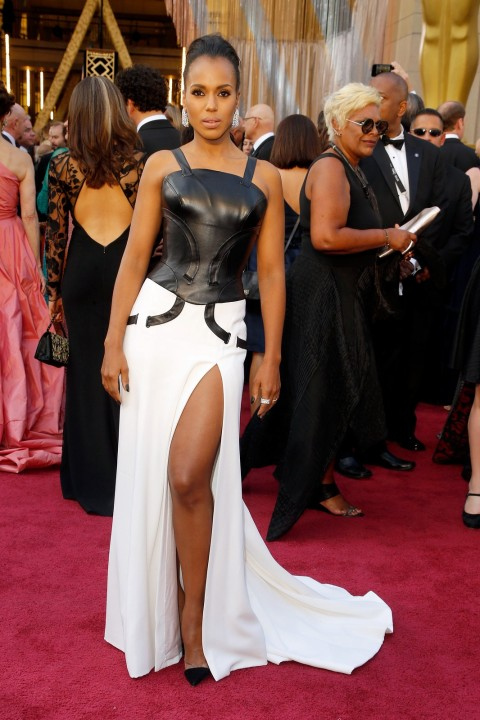 Premiile OSCAR 2016 Kerry Washington