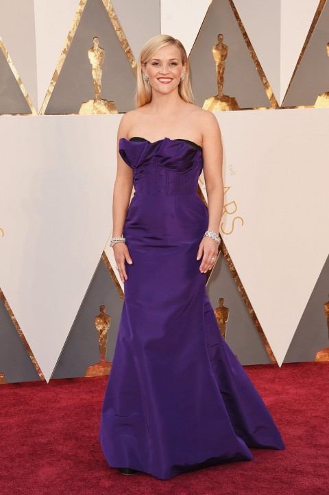 Premiile OSCAR 2016 Reese Witherspoon