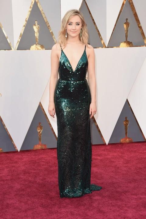 Premiile OSCAR 2016 Saoirse Ronan