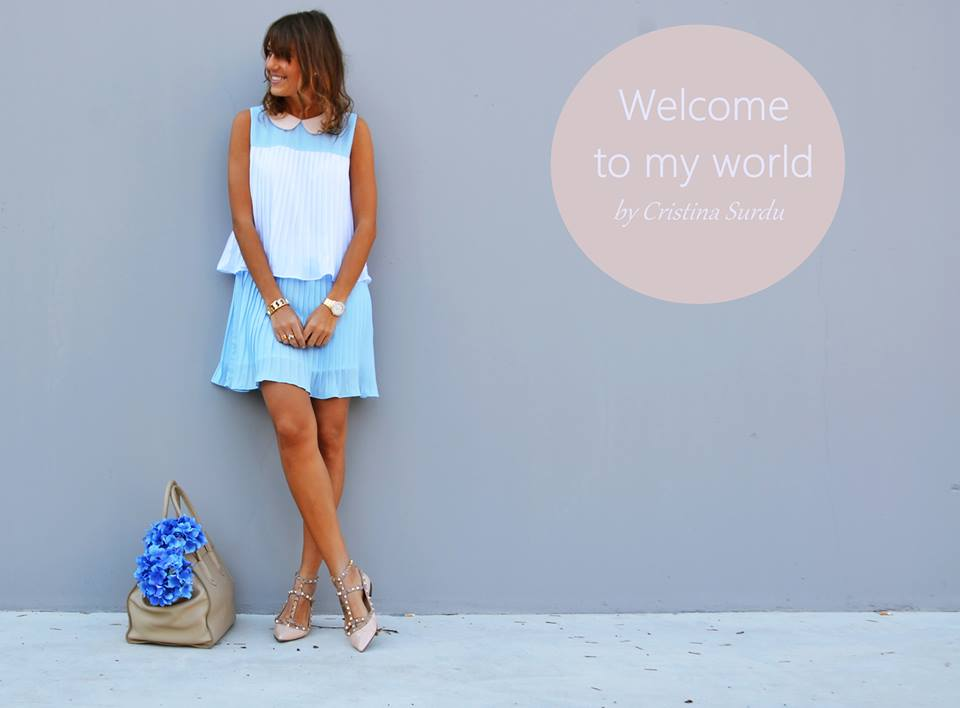 interviu fashion blogger Cristina Surdu 5